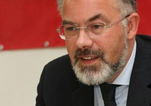 Заместитель министра образования подал в отставку
