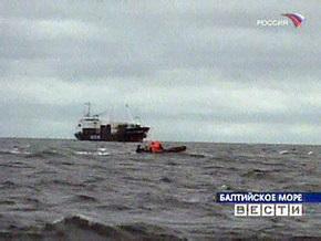 На Балтике появились пираты: Неизвестные напали на корабль с российским экипажем
