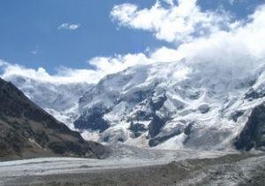 В Кабардино-Балкарии погиб украинский альпинист