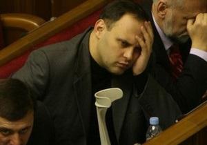 Янукович издал указ о ведомстве Каськива
