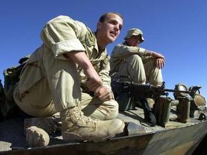 Август стал рекордным месяцем по потерям армии США в Афганистане