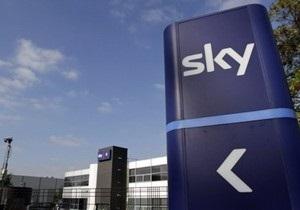 News Corp откажется от лучшего британского новостного канала