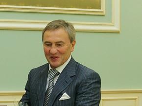 Черновецкому надоело комментировать вопросы о тарифах