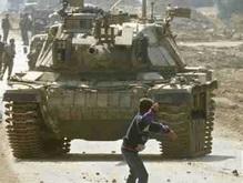 Завершена операция в секторе Газа