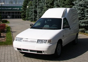 Один из крупнейших украинских производителей сократил выпуск авто вдвое