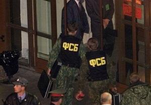 Прокурор Москвы: Взрывы в метро совершили террористы-смертники