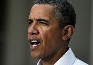 Обама поздравил Россию с договоренностью по ВТО (обновлено)