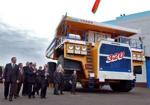 Европейские санкции притормозили IPO одного из флагманов белорусской экономики