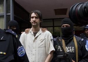 Задержан один из десяти самых разыскиваемых в США преступников