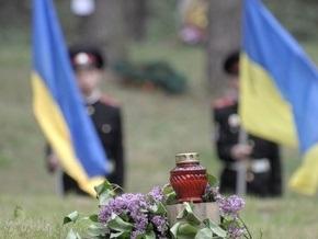СБУ нашла 136 виновных в Голодоморе, но ни одного нет в живых