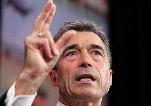 НАТО отказывается признавать президентские выборы в Абхазии