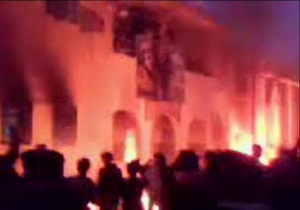 Украинцы, работающие в Ливии: Здесь творится настоящий ад