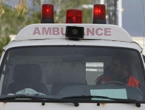 В Винницкой области двухлетний мальчик упал в ведро с кипятком