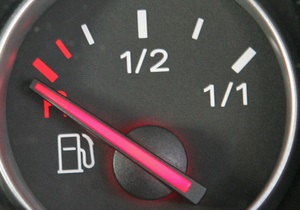 В Украине падает производство бензина