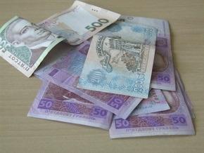 Средний размер пенсии в Украине увеличился на 20%