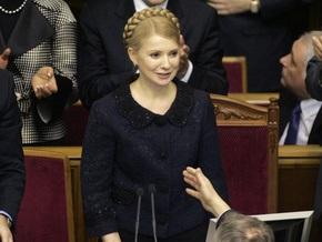 Тимошенко выделила 50 млн на строительство Дарницкого моста