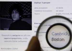 Бостон - теракты в Бостоне - новости США - Отец Царнаевых собирается  ехать в США добиваться справедливости