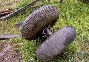 В России упал военный вертолет Ми-8, есть жертвы