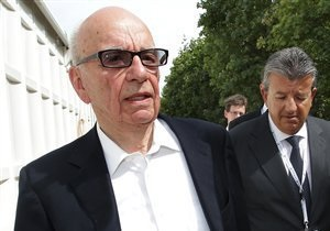 Мердок начнет реструктуризацию своего медиагиганта с увольнения главного топ-менеджера