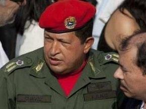 Чавес пообещал ввести в Латинской Америке условную единицу взаиморасчетов