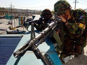 Южная Корея пригрозила нанести удар по КНДР