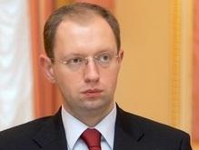 Яценюк заявил, что всему виной кризис 2004 года
