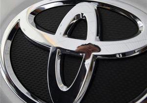 Toyota выпустит дешевый автомобиль для азиатских стран