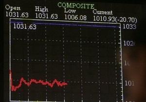 Украинский рынок сегодня торговался в оптимистическом ключе