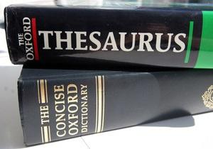 В Оксфордском словаре обнаружили ошибку столетней давности