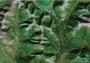 Парейдолия: почему мы видим лица на тостах и в ландшафтах?