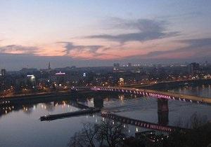 Между Украиной и Сербией начал действовать безвизовый режим