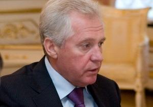 Медведько назначен первым заместителем секретаря СНБО