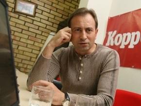 Томенко заявил, что Ющенко мечтает о собственной парламентской фракции