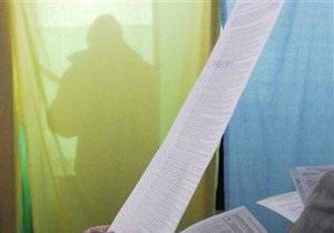 Батьківщина: Запорожский горизбирком незаконно рекомендовал комиссиям приостановить подсчет голосов