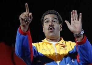 В Венесуэле поведут борьбу с похитителями женских волос