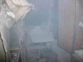 Взрыв в поезде Черновцы - Киев: Баллон с газом взорвался прямо в руках проводника