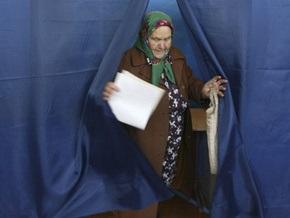 Дело: БЮТ и ПР предлагают провести местные выборы в мае 2010 года