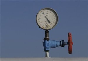 Россия не намерена снижать цены на газ для ЕС