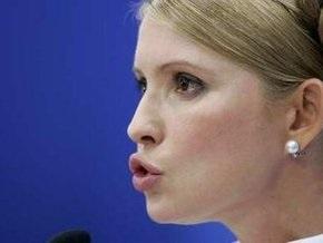 БЮТ обвинил оппозицию Януковича и Секретариат Ющенко в хаосе на финансовом рынке