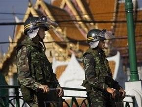 Армия Таиланда отказалась выполнять приказы премьер-министра