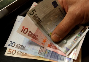 Италия разместила облигации на пять миллиардов евро