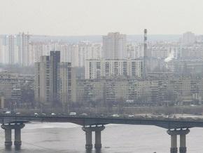 Киевские власти продали девять земельных участков