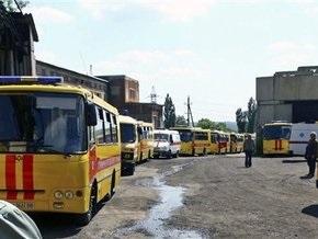 Авария на шахте в Донецке: Новые подробности