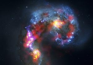 Австралийские ученые предложили отменить теорию Большого взрыва