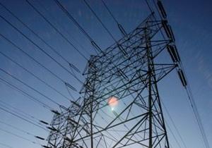 Компания Ахметова начала поставки электроэнергии в Беларусь