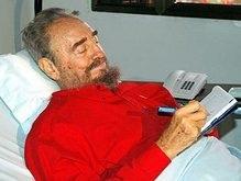Фидель Кастро дал понять, что готов отдать власть молодым
