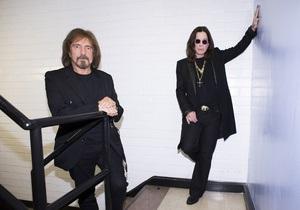 Black Sabbath поедут в мировое турне с новым альбомом