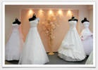 Салону свадебной и вечерней моды  Надежда  исполняется 4 года.