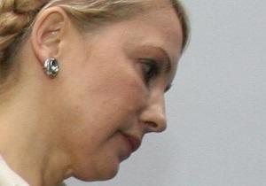 В ЕС обеспокоены новыми обвинениями против Тимошенко