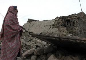 Два землетрясения в Иране: около 100 пострадавших, четверо погибших